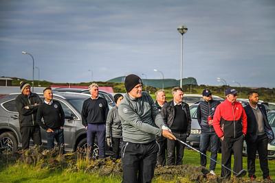 Sveinbjörn Guðmundsson, GK. Mynd/seth@golf.is