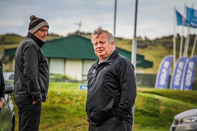 Gunnar Gunnarsson., GV  Mynd/seth@golf.is