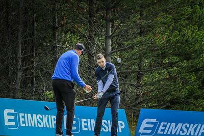 Securitasmótið - GR-bikarinn 2018