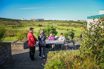 Grímur Kolbeinsson Íslandsmót golf 2019 Grafarholt - 1. keppnisdagur. Mynd: seth@golf.is