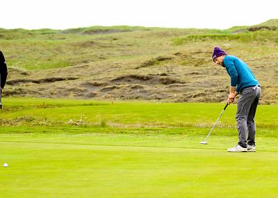 Egils Gull - mótið á Mótaröð þeirra bestu. Myndir: seth@golf.is  Sigurður Elvar Þórólfsson