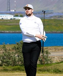 Henning Darri Þórðarson, GK Mynd/Björgvin Franz Björgvinsson.
