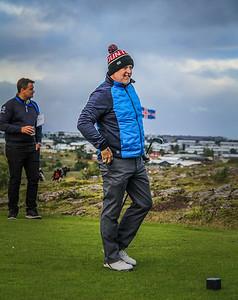 Guðmundur Rúnar Hallgrímsson,  GS Íslandsmót í golfi 2020 - 1. keppnisdagur. Mynd/seth@golf.fis