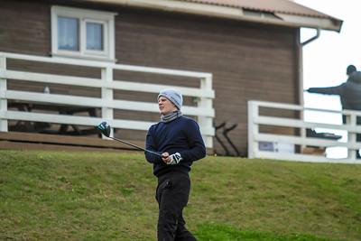 Íslandsmótið í holukeppni 2021 - Þorláksvöllur