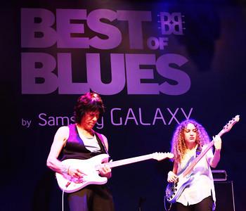 Jeff Beck   Festival Best of Blues