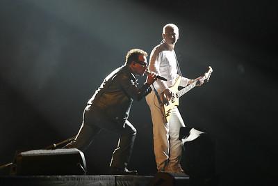 U2 | 360º