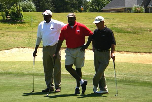 May 2005 Ben Williams Scholarship Endowment Golf Tournament