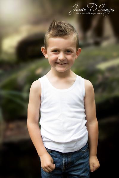 Jessie D Images - portrait photography - child
