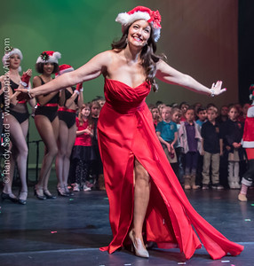 The NOT Holiday Show 2016