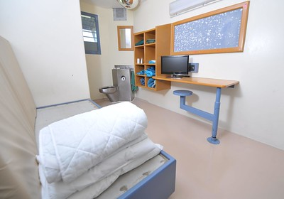 कैदी का कमरा
