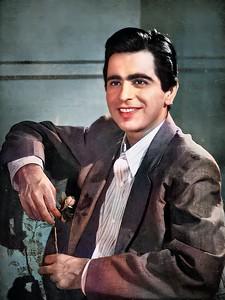 Dilip Kumar 1946