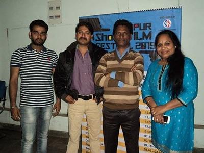 International Short-Film Festivals Raipur