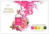 MAURER & WIRTZ Nº 4711 Acqua Colonia Pink Pepper & Grapefruit 2016 Belgium half page 'Be inspired by Nature'