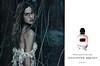 ALEXANDER MCQUEEN McQueen Eau de Parfum 2016 Italy spread 'The new fragrance for women'