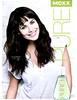 MEXX Pure 2012 Germany (handbag size format) 'Yuliya Snigir 'Sei Du selbst' - Der neue Duft für Sie'