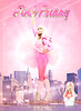 NICKI MINAJ Pink Friday 2013 UK 'The new fragrance'