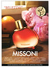MISSONI 2006 US 'Bellezza! - The Fragrance Foundation Fragrance of the Year nominee'