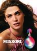 MISSONI Eau de Parfum 2016 Germany 'The new fragrance for women'