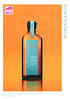 MOROCCAN OIL M 2014 UK 'An innovative hair line sold exclusively in salons'