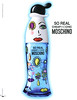 MOSCHINO So Real Cheap and Chic 2017 Russia (handbag size format)<br /> <br /> ARTWORK:Jeremy Scott