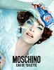 MOSCHINO Fresh Couture 2016 UK (format Grazia 23 x 29,5 cm)