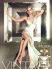 KATE MOSS Vintage 2009 UK  'The new fragrance by Kate Moss'