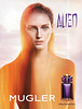 MUGLER Alien 2018 Germany '#WeAreAllAlien'