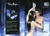 THIERRY MUGLER Angel 2008 Czech Republic spread (Marionnaud stores) 'Vzpomínáte na vuni nedelního odpoledne - Beware of angels'
