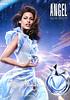 THIERRY MUGLER Angel Eau de Toilette 2013 France 'A new star is born - Retrouvez nos parfums sur mugler. com'