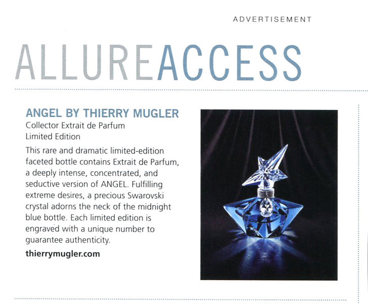 Angel Limited Editions Glossypages