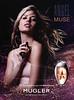 THIERRY MUGLER Angel Muse 2016 Italy 'The new fragrance you will #HateToLove  - Discover more at it mugler com'