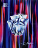 MUGLER THIERRY Angel 2004 France (arched signature lower right corner)