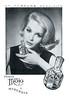 MYRURGIA Nueva Maja 1965 Espagne (format 13 x 18 cm) 'Un perfume exquisito'