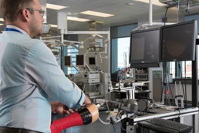 Orthopedics Arthroscopy Lab
