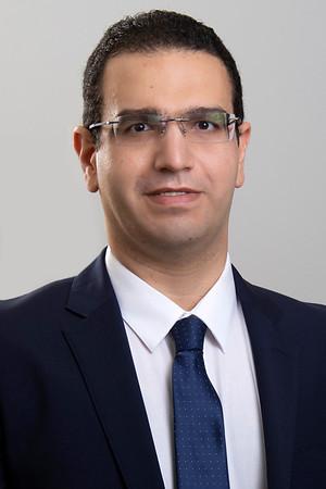 Mazen, Mostafa