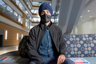 Singh, Saarang