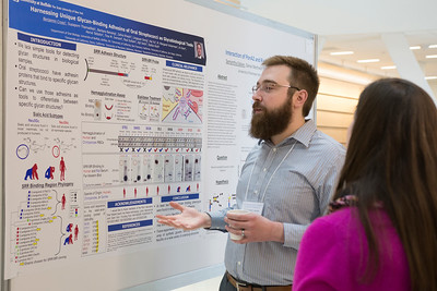 31st Annual Buffalo Conference on Microbial Pathogenesis