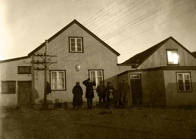 Símstöð