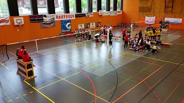 M13 finales suisses