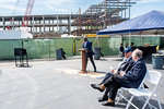 M18164-Nursing & Health Science Center Topping Out-7421