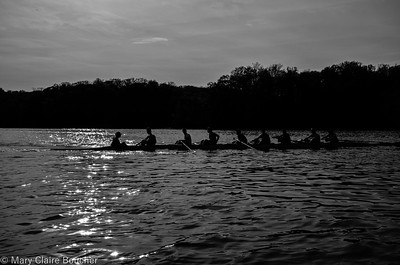 M1V8_On the Water Practice