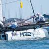 M32 WORLD MATCH RACING TOUR COPENHAGEN