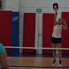MA Sr Pickleball Tournament - Bev and Chris on Different Court    - 128