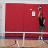 MA Sr Pickleball Tournament - Bev and Chris on Different Court    - 159