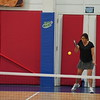 MA Sr Pickleball Tournament - Bev and Chris on Different Court    - 108