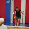 MA Sr Pickleball Tournament - Bev and Chris on Different Court    - 73