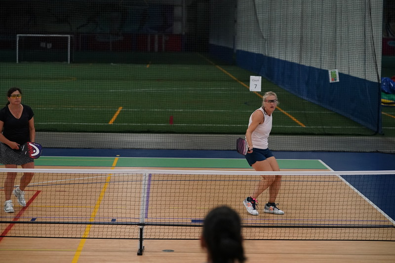 MA Sr Pickleball Tournament - Bev and Chris - 268