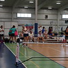 MA Sr Pickleball Tournament - Bev and Chris on Different Court    - 5