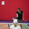 MA Sr Pickleball Tournament - Bev and Chris on Different Court    - 52