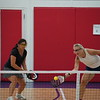 MA Sr Pickleball Tournament - Bev and Chris on Different Court    - 109